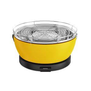 Geltonos spalvos VESUVIO stalo kepsninė